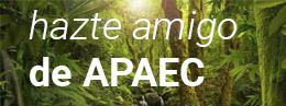 Hazte amigo de APAEC